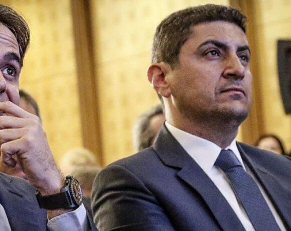 Αυγενάκης: «Εκλέκτορες τα νόμιμα και ενεργά σωματεία»