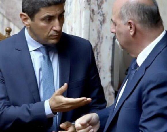 Αυγενάκης: «Το νομοσχέδιο πέρασε από το υπουργικό συμβούλιο»