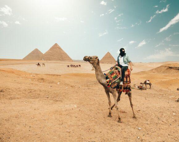 Αυτό είναι το σποτ της Αιγύπτου, για «διακοπές με ασφάλεια» Χωρίς μάσκες οι τουρίστες
