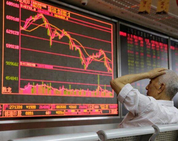 Βαριές απώλειες στην Κίνα – Στο επίκεντρο οι σινοαμερικανικές εντάσεις
