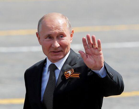 «Βολές» Πούτιν για την αντί-ρωσική ρητορική των ΗΠΑ