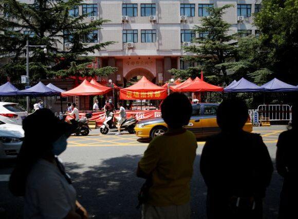 Βουβωνική πανώλη στην Κίνα – Τι λέει ο ΠΟΥ