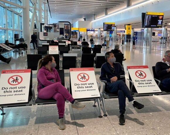 Βρετανία : Αίρεται η υποχρεωτική καραντίνα για τους ταξιδιώτες
