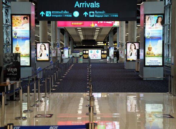 Βρετανία: Δεν θα εξαιρούνται των μέτρων καραντίνας οι ταξιδιώτες από την Ελλάδα