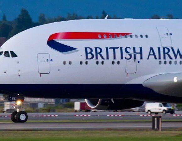 Βρετανία: Η British Airways απέσυρε την αγωγή κατά της κυβέρνησης για την καραντίνα