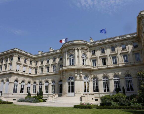 Γαλλία για Αγία Σοφία : Πρέπει να διαφυλαχθεί η ακεραιότητα του μνημείου
