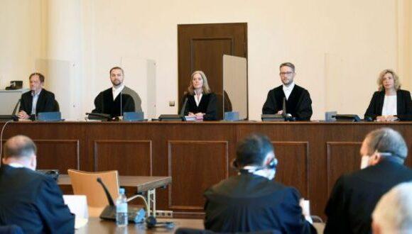 Γερμανία : 93χρονος καταδικάστηκε για 5
