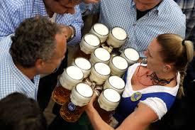 Γερμανία: Οι πωλήσεις μπύρας έπεσαν δραματικά λόγω της κρίσης του κορωνοϊού – Δύσκολη η ανάκαμψη