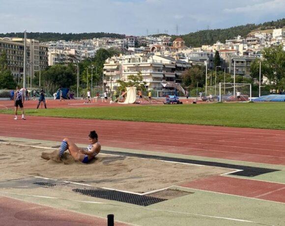 Διασυλλογικό Α/Γ: Θεσσαλονίκη (review, 3ος όμιλος)