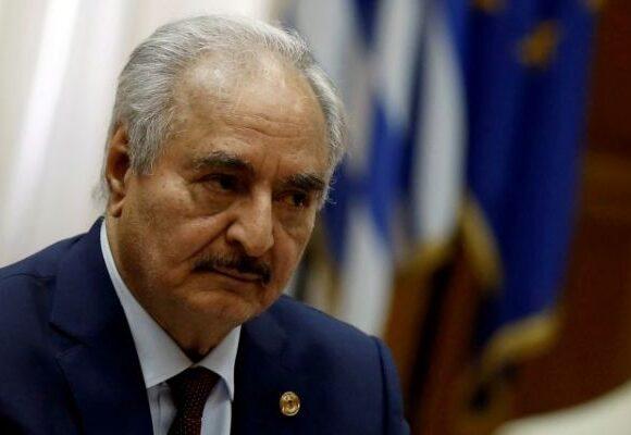 Διπλωματικός πυρετός για τη Λιβύη: Στη Μόσχα για συνομιλίες ο Ακίλα Σαλέχ