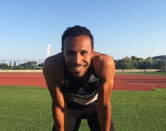 Δουβαλίδης: «Σημασία έχει ότι ξεκινήσαμε αγώνες»