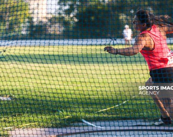 Δύο αγώνες για τα 60μ η Αναγνωστοπούλου