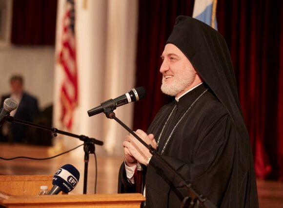 Ελπιδοφόρος για Αγία Σοφία: Το χειρότερο παράδειγμα θρησκευτικού φανατισμού η μετατροπή της σε τζαμί