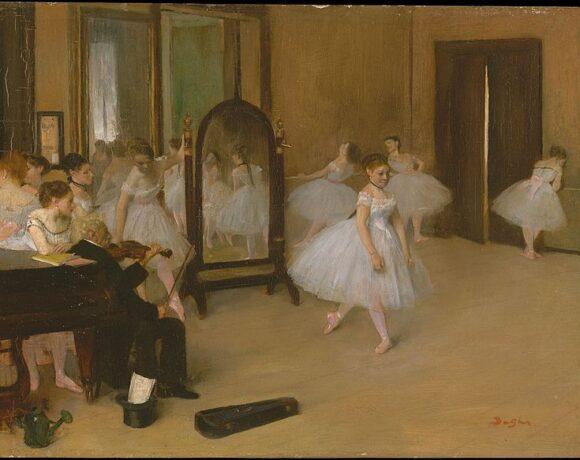 Εντγκάρ Ντεγκά : Ο «εραστής» του μπαλέτου γεννήθηκε στις 19 Ιουλίου 1834
