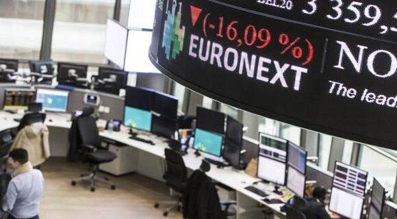 Ευρωαγορές: Κλείσιμο εβδομάδας με κέρδη, «στοπ» στο 3ήμερο αρνητικό σερί