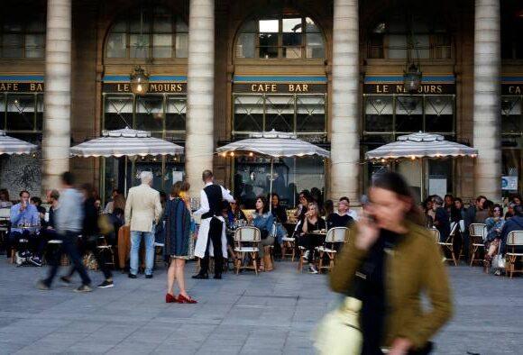 Ευρωζώνη: Ισχυρή ανάκαμψη της επιχειρηματικής δραστηριότητας – Σε υψηλό 2 ετών
