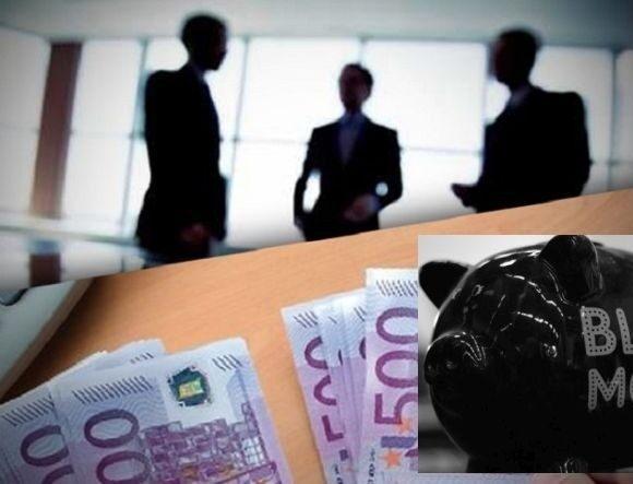 Ευρωκοινοβούλιο: Προτείνει νέα μέτρα για την καταπολέμηση του «μαύρου χρήματος»