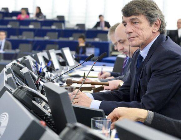 Ευρωπαϊκό Κοινοβούλιο: Δεν θα εγκρίνει τη συμφωνία εάν δεν τηρούνται οι προϋποθέσεις