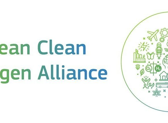 Η ΔΕΠΑ μέλος της Ευρωπαϊκής Συμμαχίας για το Καθαρό Υδρογόνο
