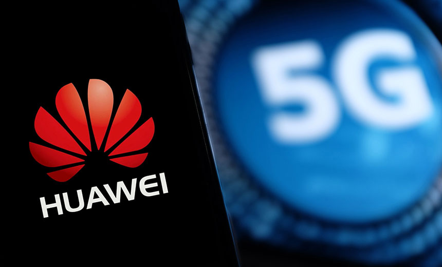 Η κυβέρνηση του Ηνωμένου Βασιλείου βάζει τέλος στον 5G εξοπλισμό της Huawei