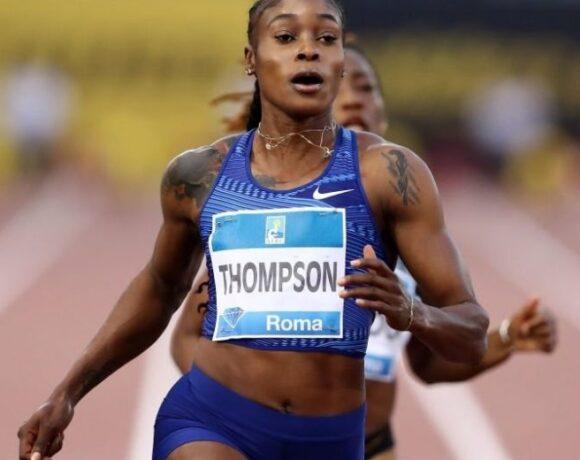 Η Τόμπσον θα ήταν έτοιμη για τους Ολυμπιακούς