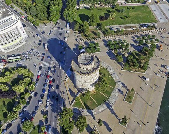 Θεσσαλονίκη: Στα επίπεδα του Απριλίου ο ιός στα αστικά λύματα της πόλης