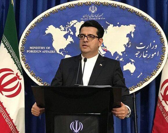 Ιράν για το επεισόδιο με αμερικανικά μαχητικά : Θα ληφθούν πολιτικά και νομικά μέτρα