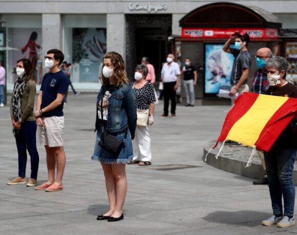 Ισπανία: Κατρακυλά το ΑΕΠ – Υποχώρησε κατά 18,5% το β' τρίμηνο