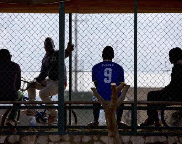 Ιταλία : Στρατιώτες θα φυλάνε τα κέντρα προσωρινής παραμονής μεταναστών