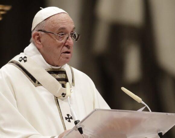 Ιταλικά ΜΜΕ για Αγιά Σοφιά: Τα λόγια του πάπα Φραγκίσκου θα μπορούσαν να προκαλέσουν πολλές συνέπειες