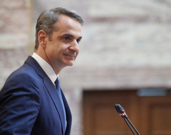 Κ. Μητσοτάκης: Στην Ελλάδα θα εισρεύσουν περισσότερα από 70 δισ