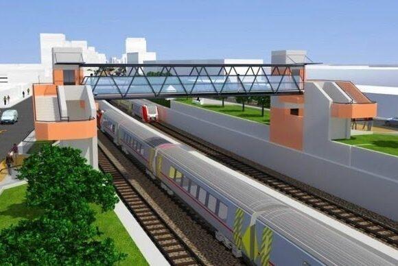 Καραμανλής: Αυτό είναι το νέο σχέδιο για το σιδηρόδρομο στην Πάτρα ύψους €514 εκατ.