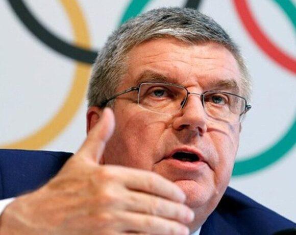 Κατακρίνουν τον Μπαχ οι Γερμανοί αθλητές