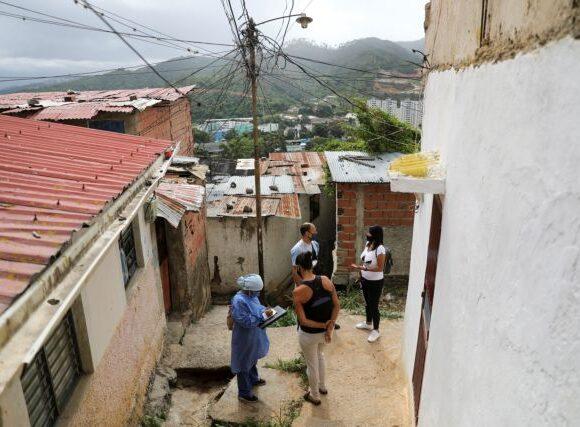 Κοροναϊός: Αντιμέτωπη με «ταχύτατη κλιμάκωση» η Βολιβία