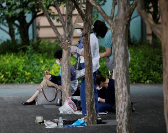 Κοροναϊός: Νέο θλιβερό ρεκόρ κρουσμάτων στην Αυστραλία