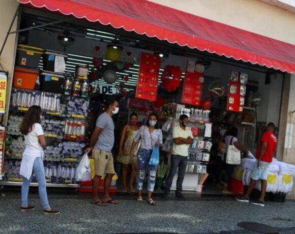 Κοροναϊός : Ξεπέρασε το 1,5 εκατομμύριο κρούσματα η Βραζιλία – 63
