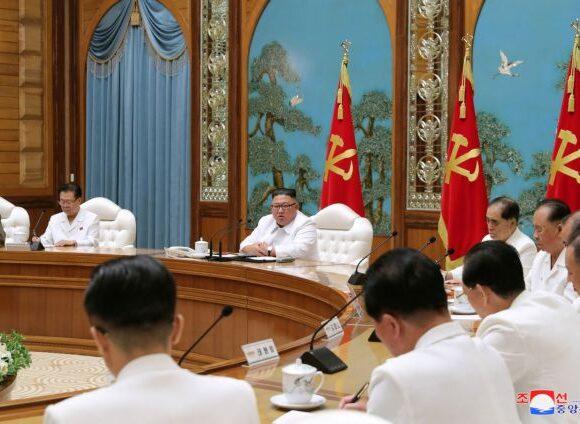 Κοροναϊός : Πρώτο κρούσμα στη Βόρεια Κορέα
