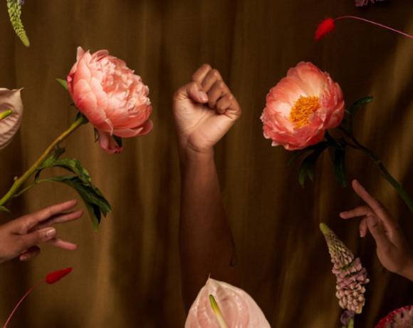Κορυφαίοι φωτογράφοι ενώνουν τις δυνάμεις τους κατά του ρατσισμού