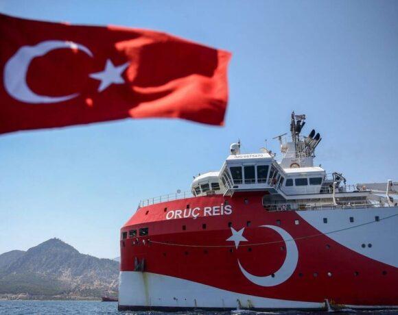 Κρίση στο Αιγαίο: Έτοιμοι για όλα – Mέρκελ, Μακρόν και ΗΠΑ πιέζουν την Τουρκία