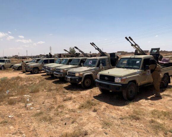 Λιβύη: Η μάχη για τη Σύρτη πιθανότατα κρίνει τον νικητή του πολέμου
