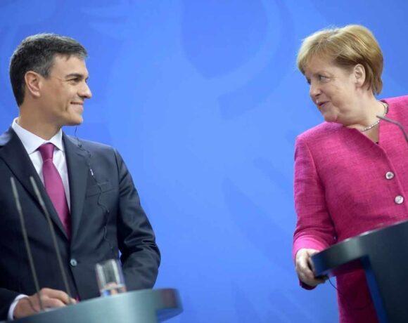 Μέρκελ: Ο χρόνος πιέζει, δεν ξέρω αν θα έχουμε συμφωνία στη Σύνοδο