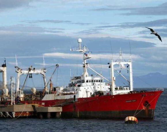 Με κοροναϊό μετά από 35 μέρες στη θάλασσα : Επτά ναυτικοί έχουν τρελάνει τους επιστήμονες