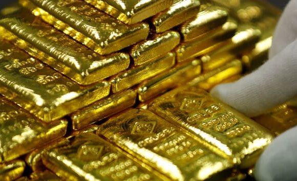 Με πτώση 1,1% έκλεισε ο χρυσός