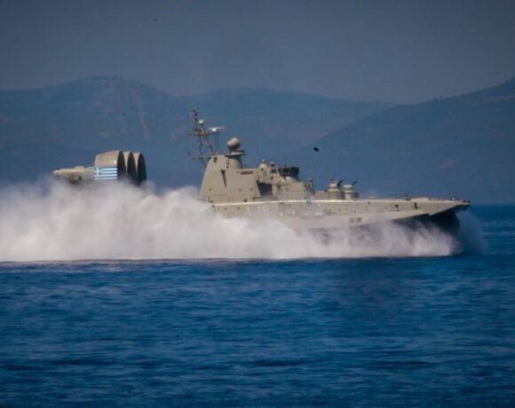 Με NAVTEX απαντά η Ελλάδα στην Τουρκία