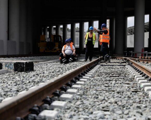 Μετρό Θεσσαλονίκης: Προσφυγή στο ΣτΕ κατά της απόσπασης και επανατοποθέτησης των αρχαίων στην Βενιζέλου