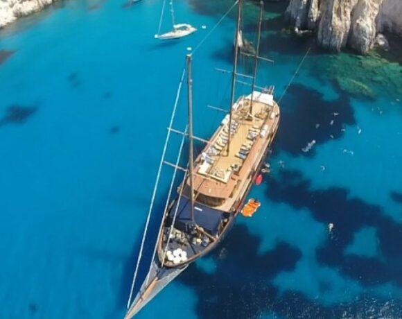 Ξεκινά στην Ελλάδα η Variety Cruises, με δρομολόγια προς τις Κυκλάδες από τέλη Ιουλίου