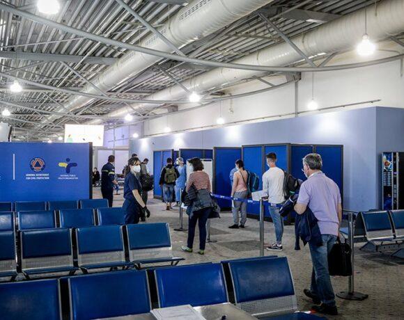 Ξενοδόχοι: Ακυρώσεις …last minute από ξένους αλλά και Ελληνες τουρίστες