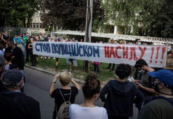 Ο κοροναϊός «θερίζει» τη Σερβία – Νέα έκτακτα μέτρα από την κυβέρνηση