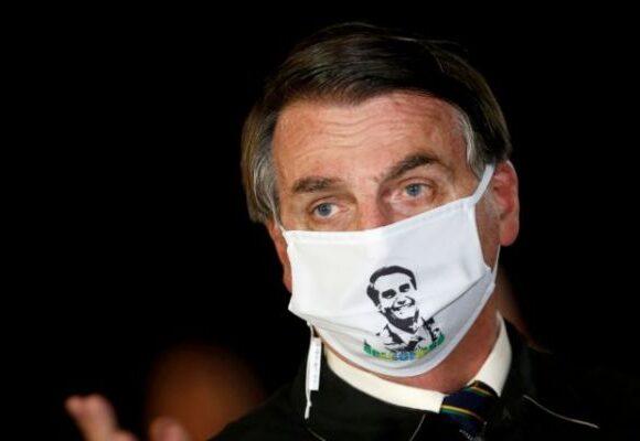 Ο Μπολσονάρο κόλλησε «γριπούλα» – Ο λαϊκιστής που οδήγησε τη Βραζιλία στην καταστροφή
