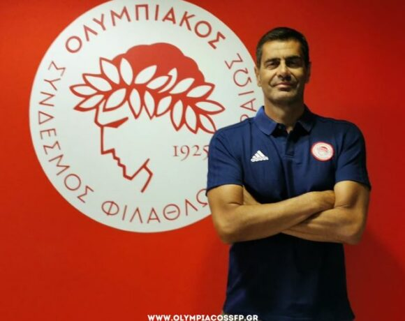 Ο Ολυμπιακός ανακοίνωσε την επιστροφή Καζάζη